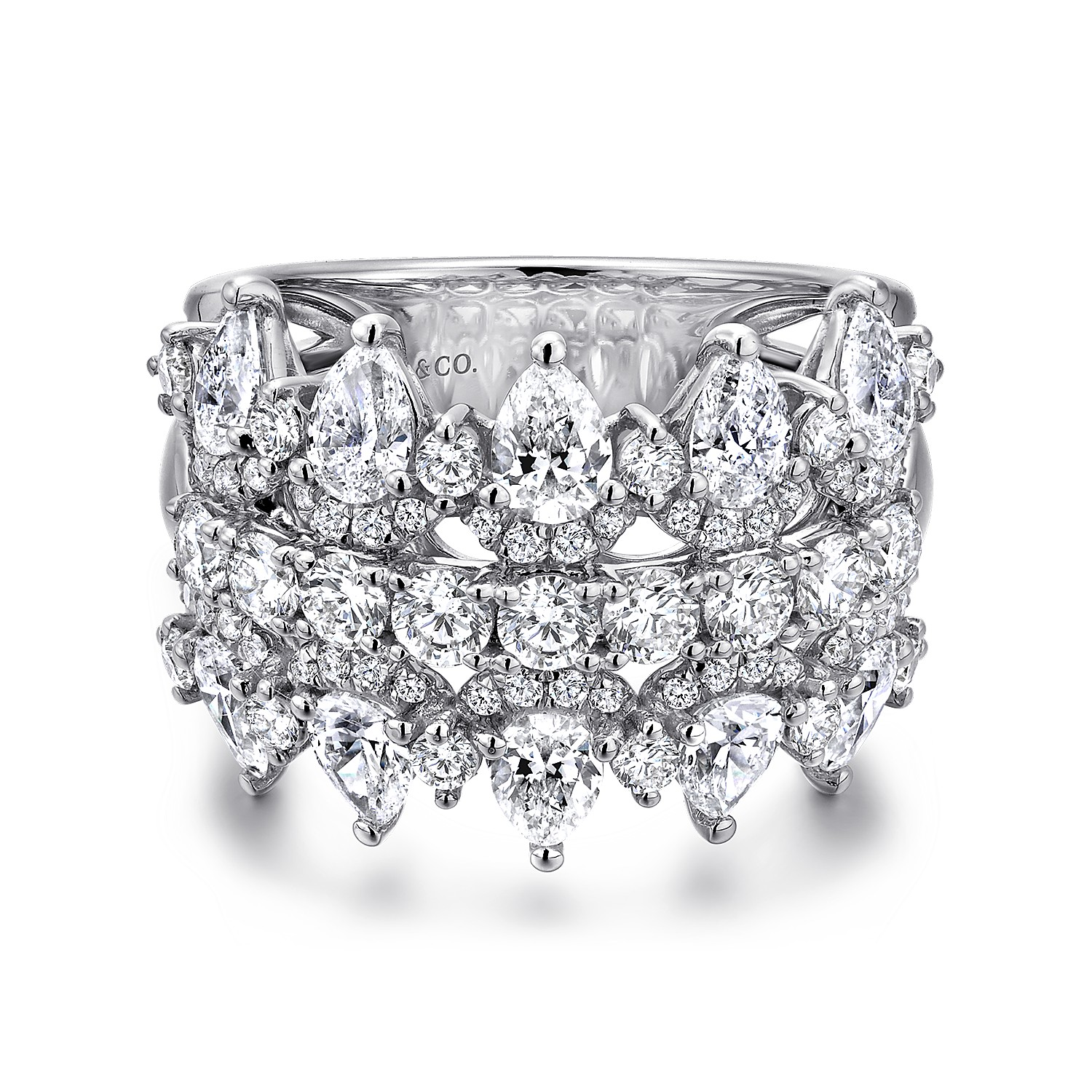 Engagement Rings & Fine Jewelry Diamond Wedding Rings