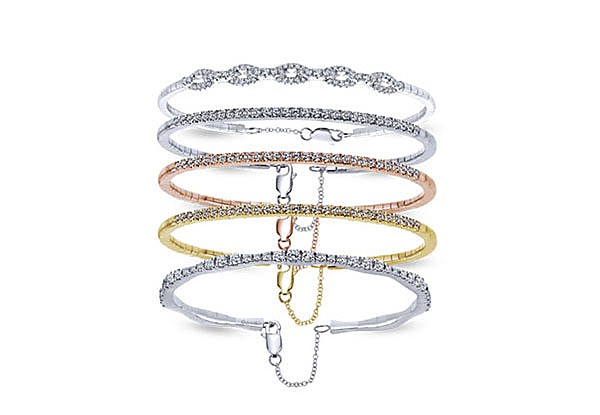 Demure Bracelets