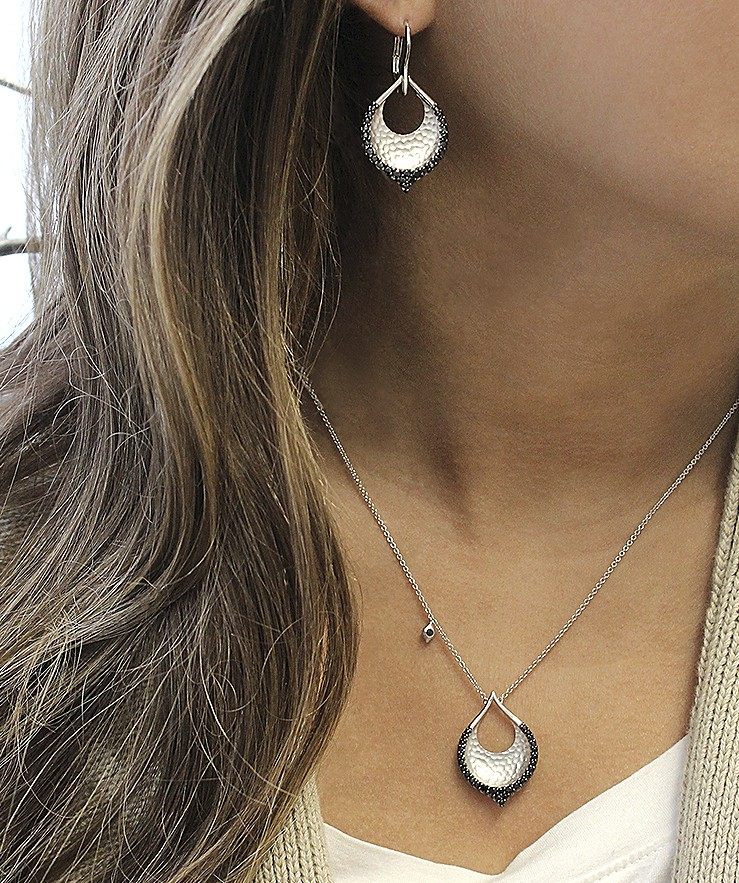 Alluring Silver Collection