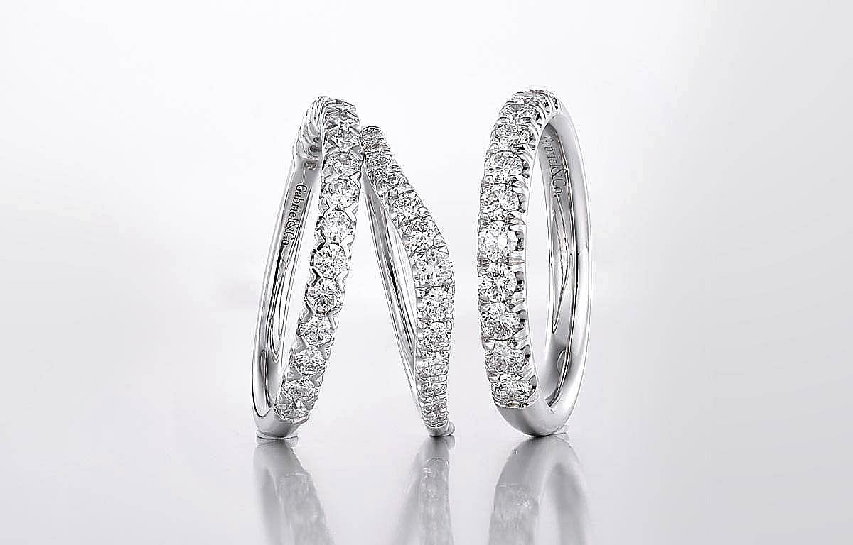 Engagement Rings & Fine Jewelry | Diamond Wedding Rings