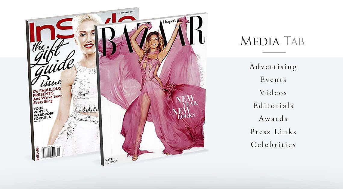 Gabriel - Magazine
