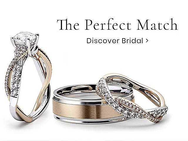 eb6d379dc Engagement Rings & Fine Jewelry | Diamond Wedding Rings | Gabriel & Co