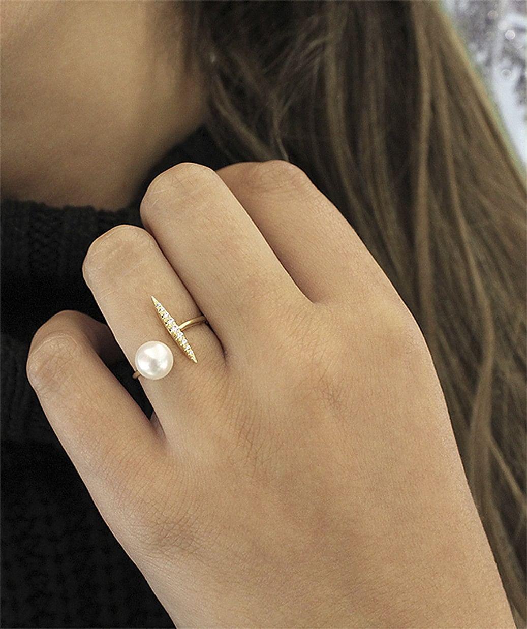 Uniquely Beautiful Fine Jewelry Pieces