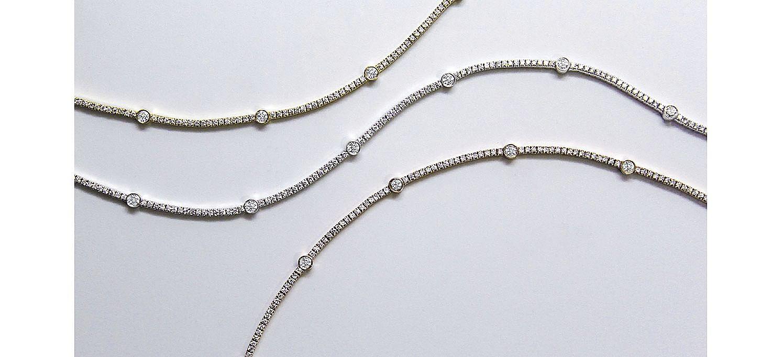 Anniversary Gifts Bracelet
