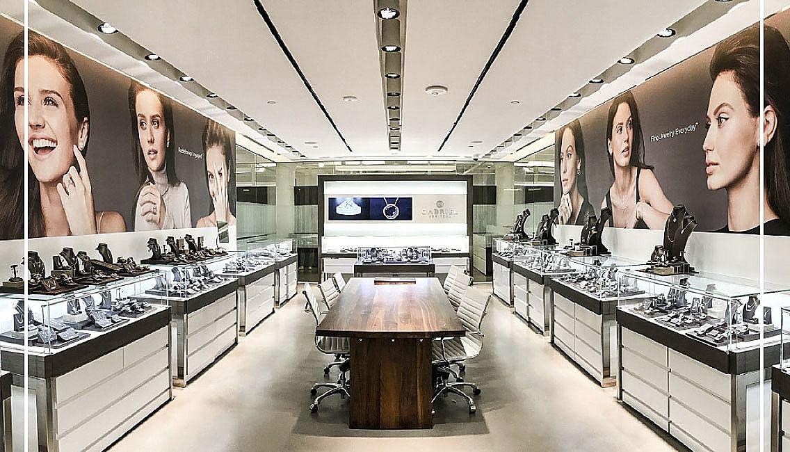 Gabriel & Co. Showroom