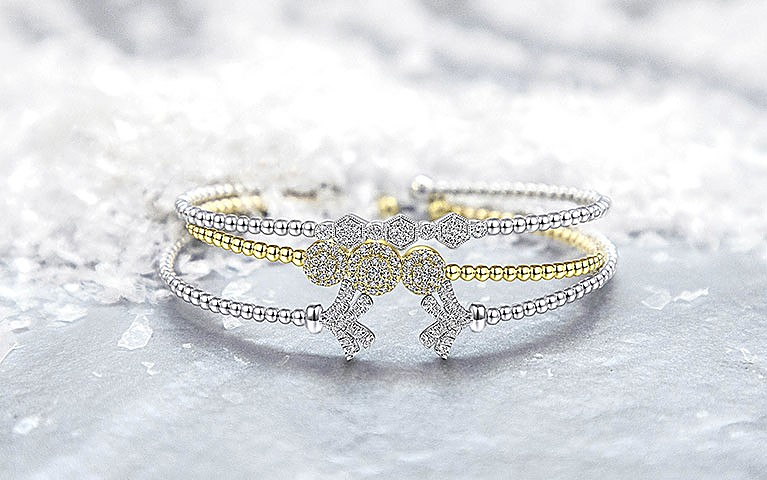 Jewelry Gifts For Her Holiday Gift Guide Gabriel Co