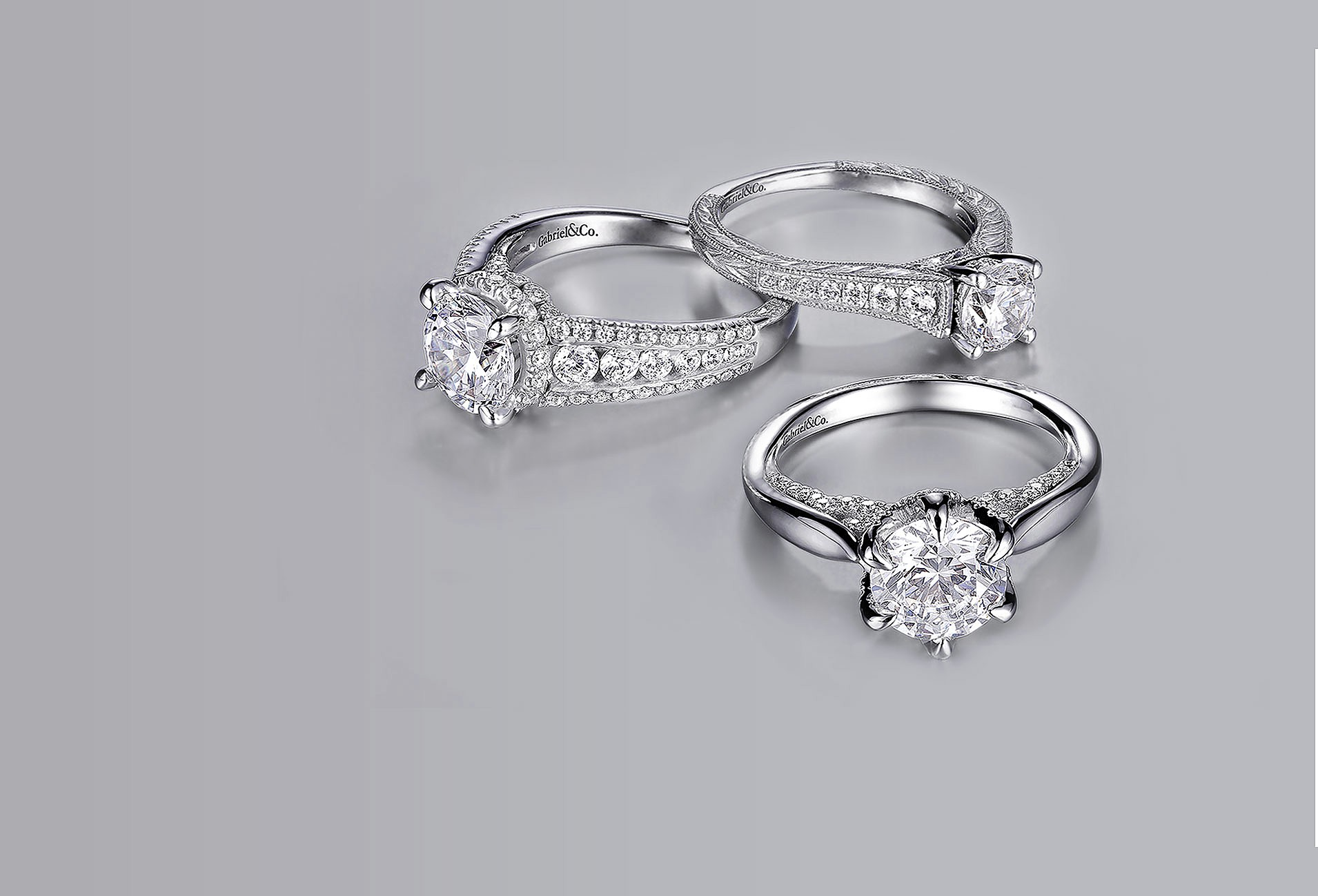 Engagement Rings & Fine Jewelry