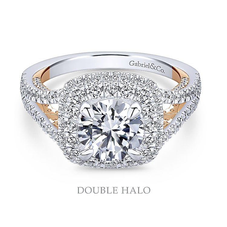 DOUBLE-HALO