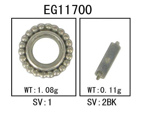 925 Sterling Silver Round Garnet Stud Earrings angle
