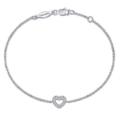 Twisted Bracelet. Star Bangle Bracelet 14K Solid Gold Adjustable Bracelet