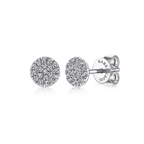 85df015c8 Earrings | Diamond, Studs, and Hoops | Gabriel & Co.
