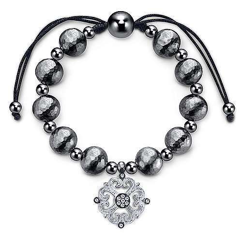 925 Silver Souviens Beads Bracelet