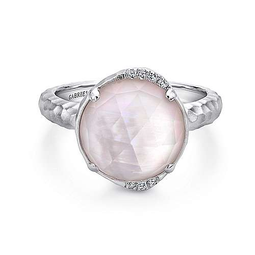 925 Silver Souviens Fashion Ladies Ring