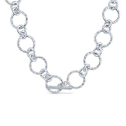 925 Silver Souviens Fashion Necklace