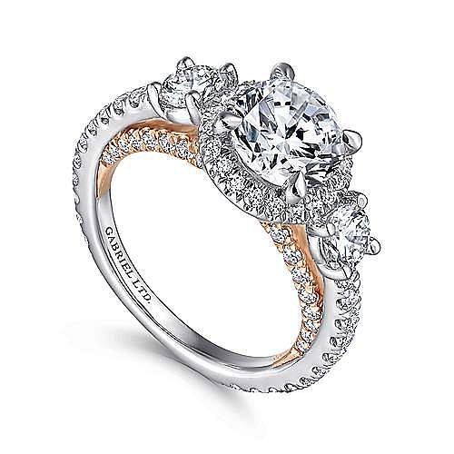 HighEnd Engagement Wedding Rings Amavida Collection