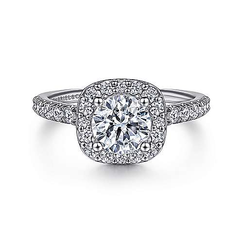 Engagement Rings Find Your Engagement Rings Gabriel & Co