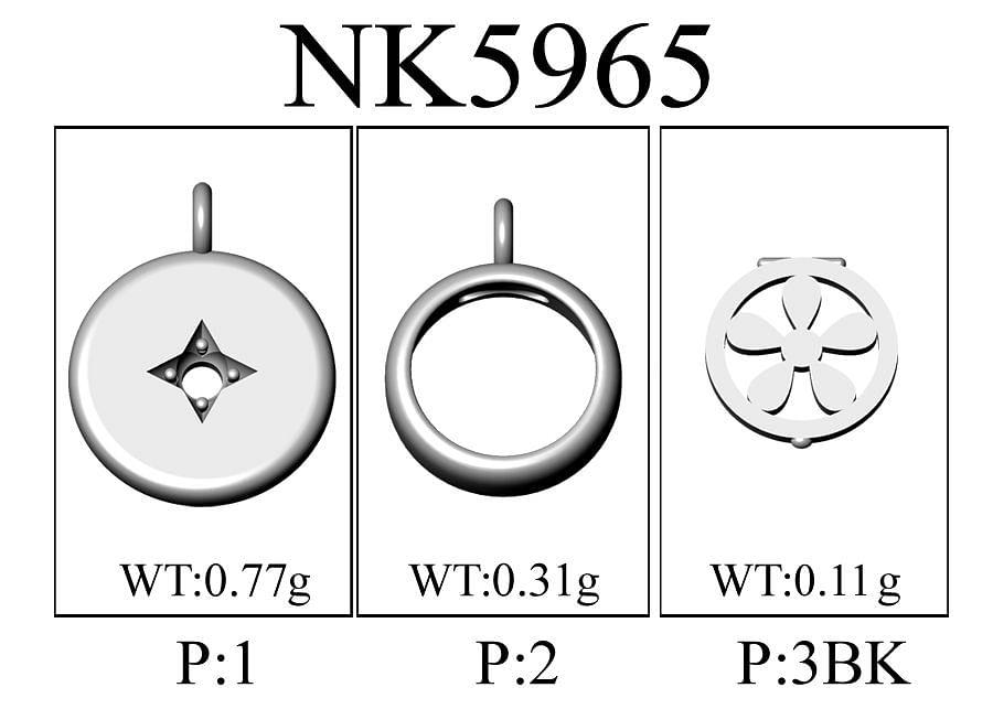 14k Yellow Gold Round Garnet & Diamond Fashion Necklace