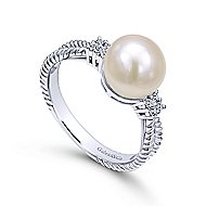 14KW.Gold,PearlDia,Ring