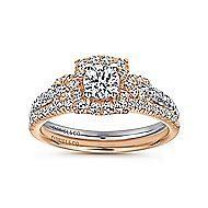 Preset Diamond Engagement Rings Gabriel Amp Co