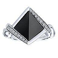 925 Silver Hampton Fashion Ladies Ring