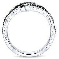 925 Silver Souviens Fashion Ladies' Ring angle 2