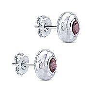 925 Silver Souviens Stud Earrings