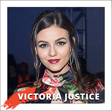 Celebrity Sightings - Victoria Justice - Gabriel & Co.