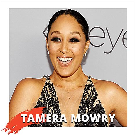 Celebrity Sightings - Tamera Mowry - Gabriel & Co.